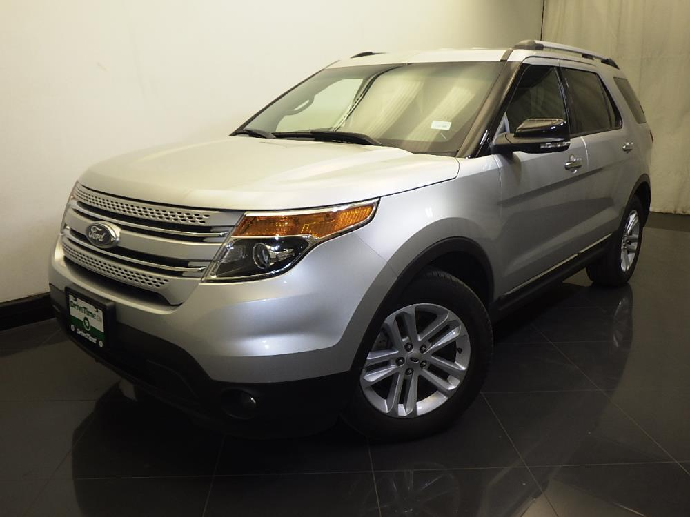 2015 ford explorer xlt for sale in norfolk 1730033441 drivetime. Black Bedroom Furniture Sets. Home Design Ideas