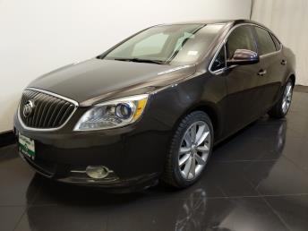 2012 Buick Verano Leather - 1730033470