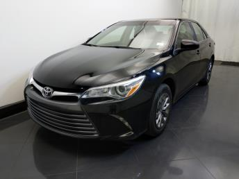 2016 Toyota Camry LE - 1730033520