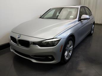 2016 BMW 328i  - 1730033547