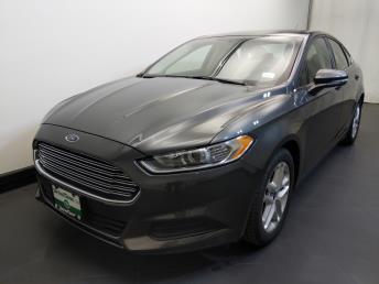 2016 Ford Fusion SE - 1730033578