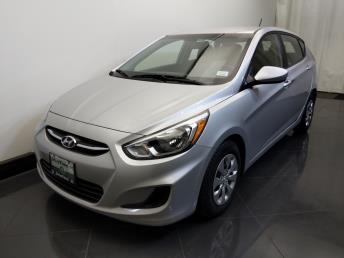 2016 Hyundai Accent SE - 1730033579