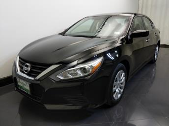 2016 Nissan Altima 2.5 S - 1730033585