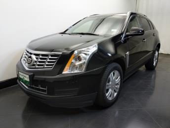 2014 Cadillac SRX Luxury Collection - 1730033598