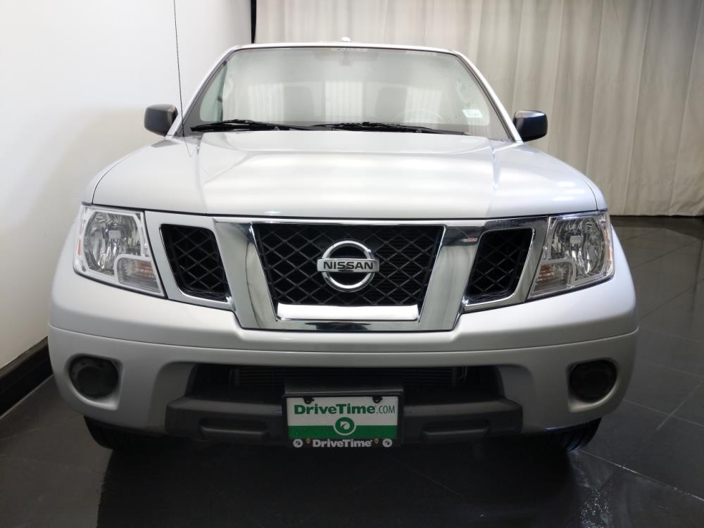 2017 Nissan Frontier Crew Cab SV 5 ft - 1730033617