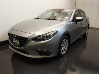 2015 Mazda Mazda3 i Sport - 1730033619