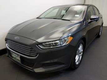 2015 Ford Fusion SE - 1730033620