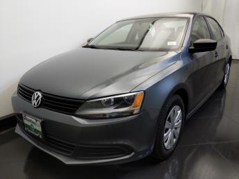 2014 Volkswagen Jetta 2.0L S - 1730033643