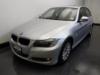 2009 BMW 328i xDrive  - 1730033702