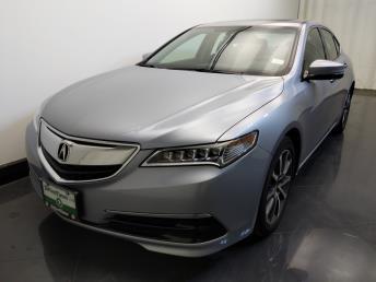 2015 Acura TLX 3.5 - 1730033753