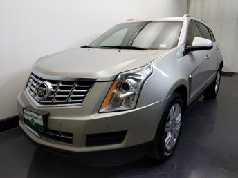 2015 Cadillac SRX Luxury Collection - 1730033759