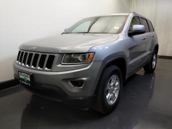 2014 Jeep Grand Cherokee Laredo - 1730033772