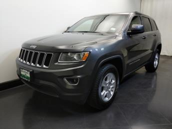 2015 Jeep Grand Cherokee Laredo - 1730033804