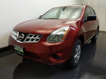 2012 Nissan Rogue S - 1730033809