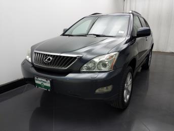 2008 Lexus RX 350  - 1730033817