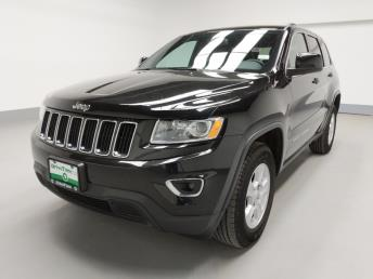 2015 Jeep Grand Cherokee Laredo - 1730033827