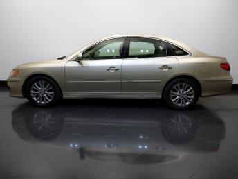 Used 2011 Hyundai Azera