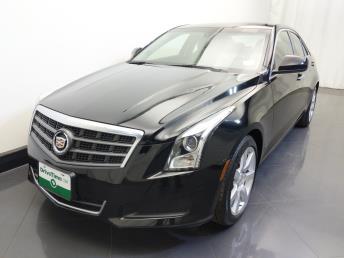 2014 Cadillac ATS 2.5L - 1730033839