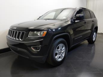 2015 Jeep Grand Cherokee Laredo - 1730033911
