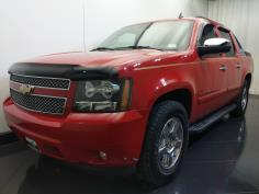 2007 Chevrolet Avalanche LTZ 5.25 ft