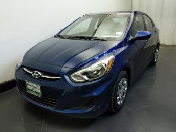 2016 Hyundai Accent SE - 1730033944