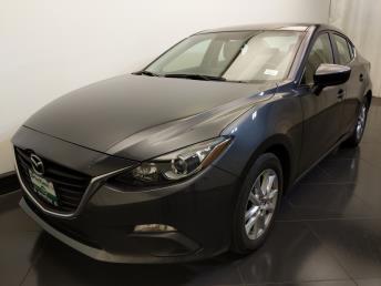 2016 Mazda Mazda3 i Sport - 1730033946