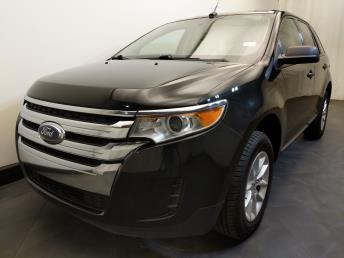 2014 Ford Edge SE - 1730034015
