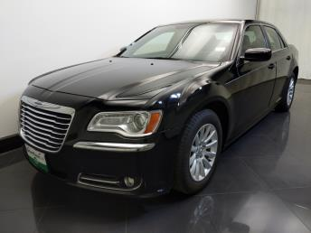 2014 Chrysler 300 300 - 1730034027
