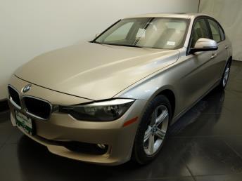2013 BMW 328i xDrive  - 1730034044