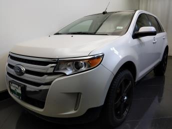 2012 Ford Edge SEL - 1730034086