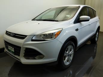 2014 Ford Escape SE - 1730034095