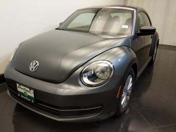 2014 Volkswagen Beetle 2.5L - 1730034099