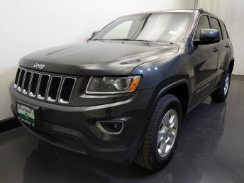 2015 Jeep Grand Cherokee Laredo - 1730034119