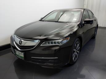 2015 Acura TLX 3.5 - 1730034122