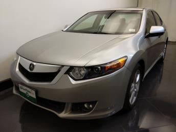 Used 2010 Acura TSX