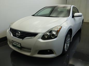 2010 Nissan Altima 2.5 S - 1730034155