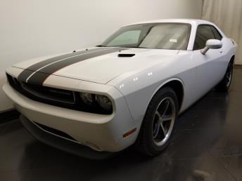 Used 2011 Dodge Challenger