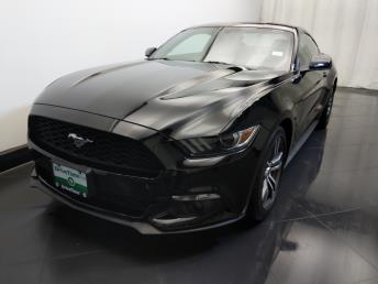 2017 Ford Mustang EcoBoost - 1730034205