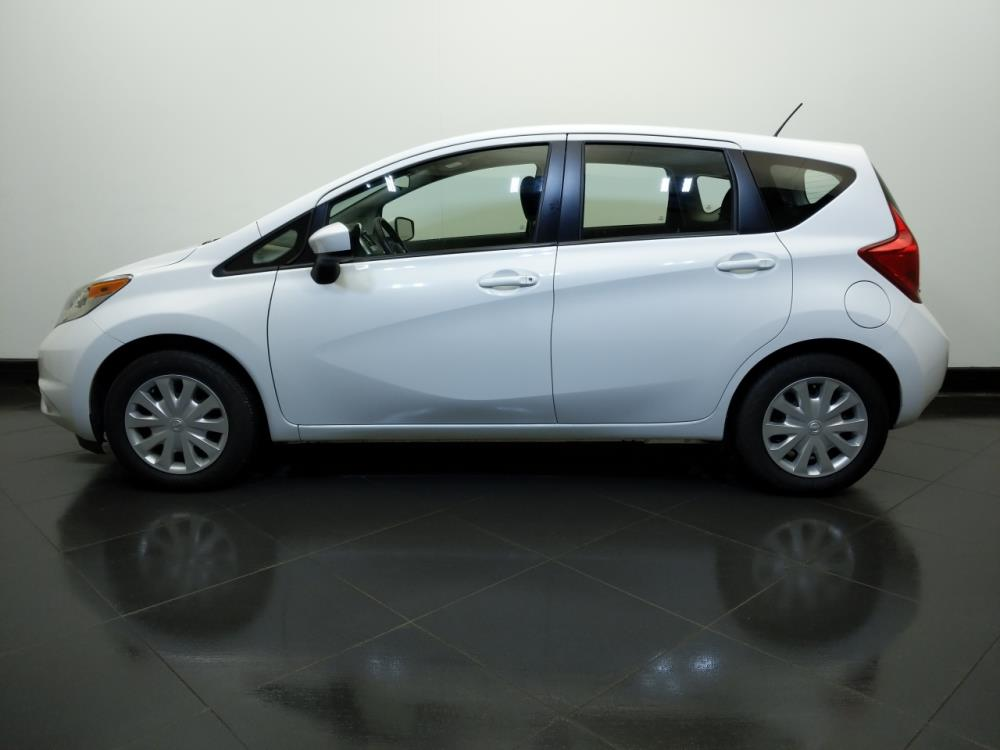2016 nissan versa note sv for sale in richmond 1730034224 drivetime. Black Bedroom Furniture Sets. Home Design Ideas
