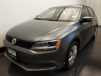 Used 2014 Volkswagen Jetta