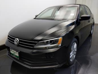 2015 Volkswagen Jetta 2.0L S - 1730034266