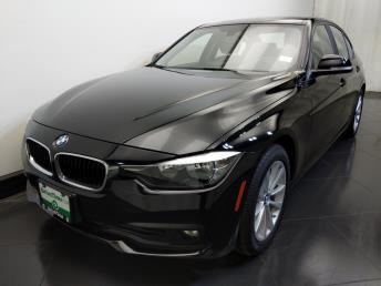 2016 BMW 320i  - 1730034272