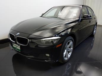 2015 BMW 328i xDrive  - 1730034281