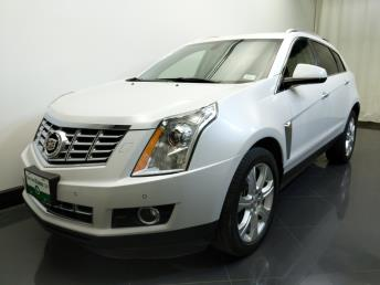 2014 Cadillac SRX Performance Collection - 1730034283