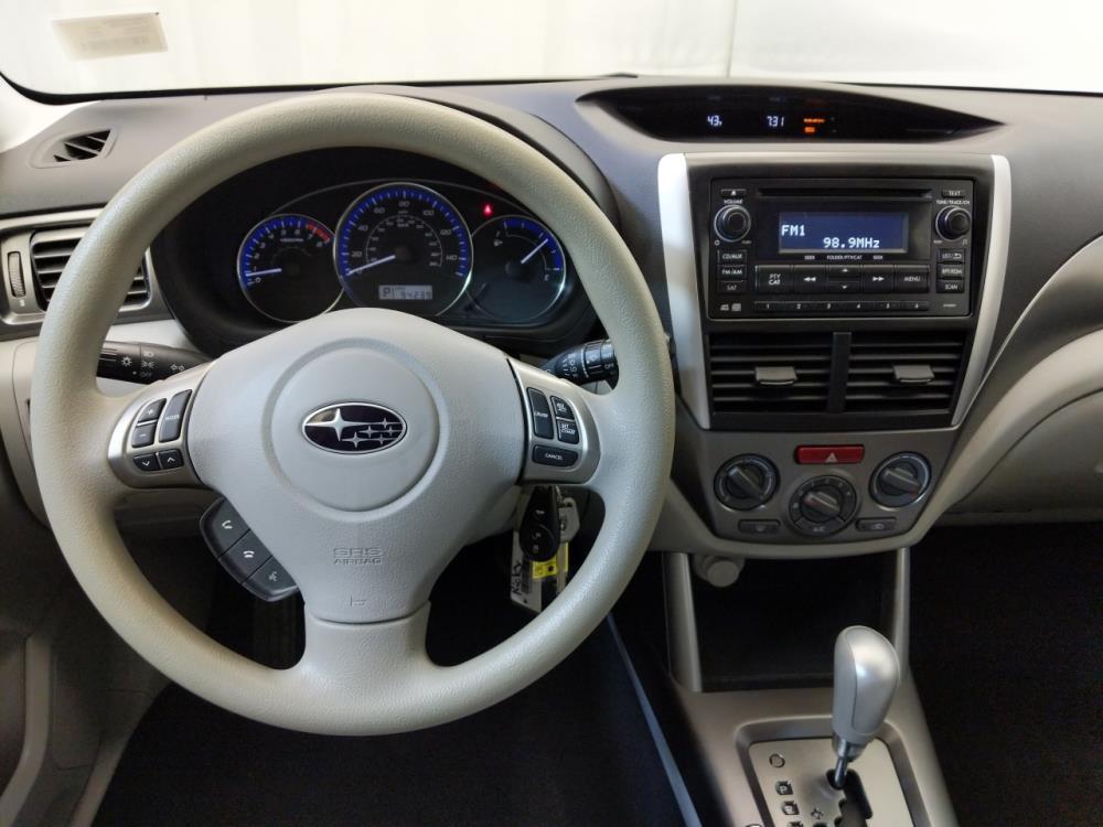 2013 Subaru Forester 2.5 X - 1730034285