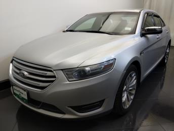 2013 Ford Taurus Limited - 1730034297