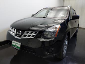 2014 Nissan Rogue Select S - 1730034322