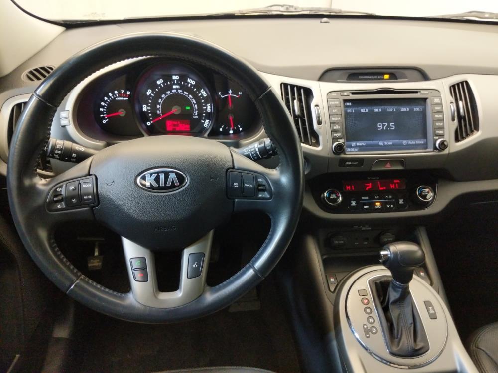 2014 Kia Sportage SX - 1730034379