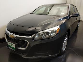 2016 Chevrolet Malibu Limited LT - 1730034381