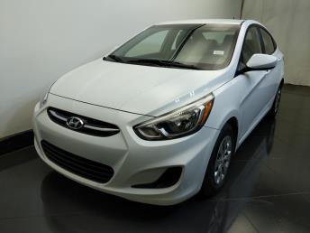 2016 Hyundai Accent SE - 1730034385